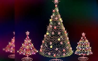Christmas Tree Desktop Wallpapers Computer Wallpapertag Amazing