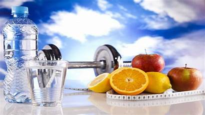 Weight Loss Health Healthy Living Messages Subliminal