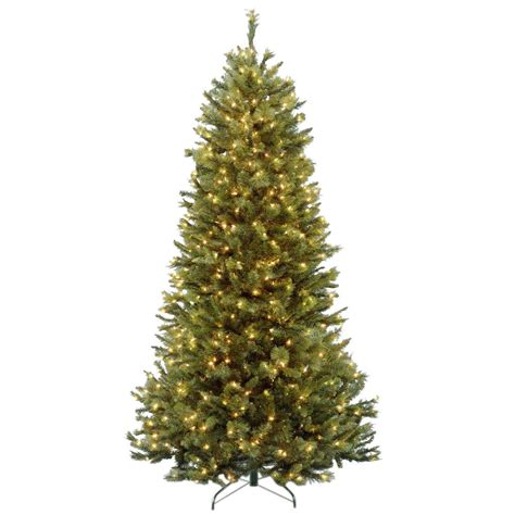 national tree company 7 1 2 ft rocky ridge slim pine