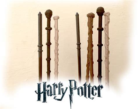 diy harry potter zauberstab harry potter ii el hada de papel