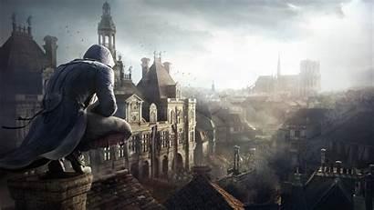 Creed Assassin Arno Dorian Wallpapers 1366 4k