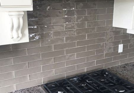 install  daltile artigiano venice statue beautiful brick pattern backsplash