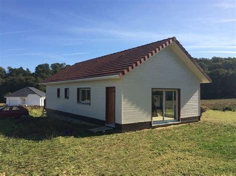 constructeur maison bois indre maison moderne