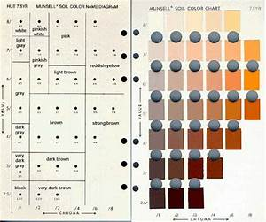 Soil Colors Munsell Color Chart Online Free Munsell