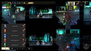 Dungeon Of The Endless Game Giant Bomb