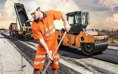 Road Engineering Civil Workwear Visibility Construction Clothing