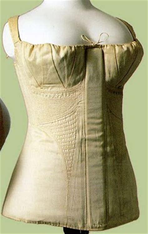 corset history   andrea schewe design