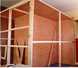 Trennwand Selber Bauen Holz : voliere selber bauen bauanleitung f r eine innenvoliere ~ Lizthompson.info Haus und Dekorationen