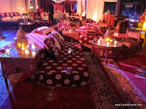Moroccan Themed Berber Events's Blog