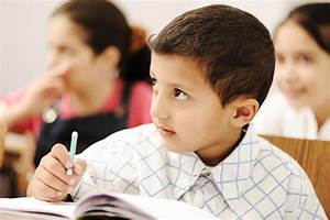 Kid Confidential: Tips for Working with Students with ...