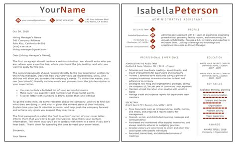 write  great cover letter step  step resume