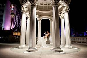 wedding air force love las vegas wedding caesar39s With harrahs las vegas wedding