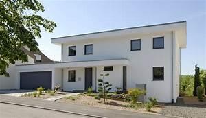 Fertighaus Flachdach Modern : haus bauen modern flachdach ~ Sanjose-hotels-ca.com Haus und Dekorationen