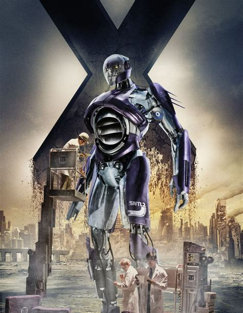the sentinels x days of future past character featuring hugh