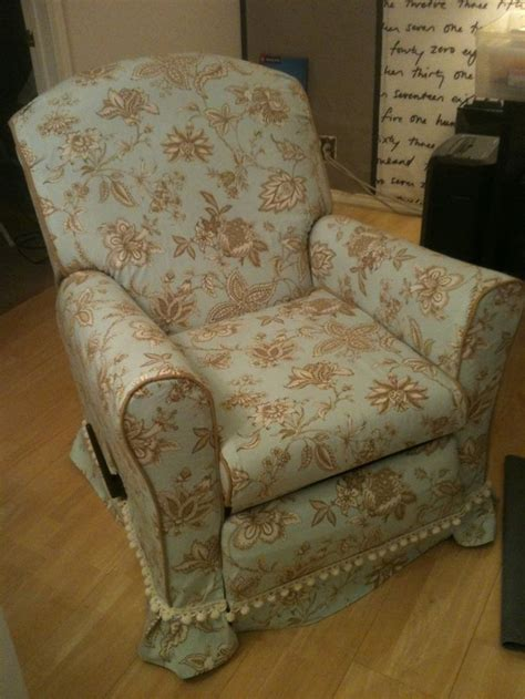 Recliner Slipcovers by