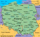 Uncle Travelling Matt: Poland 2012: Part 1: Krakow