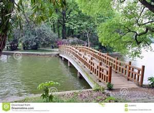 China Bridge Park City