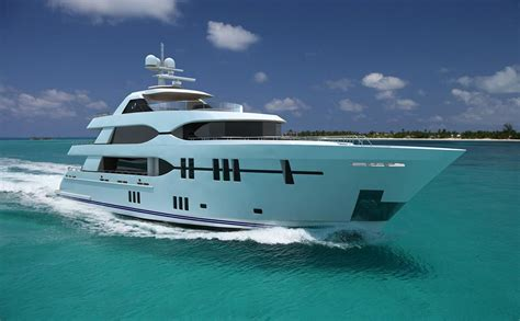 Boat Yacht World by 2018 135 Megayacht Power Boat For Sale