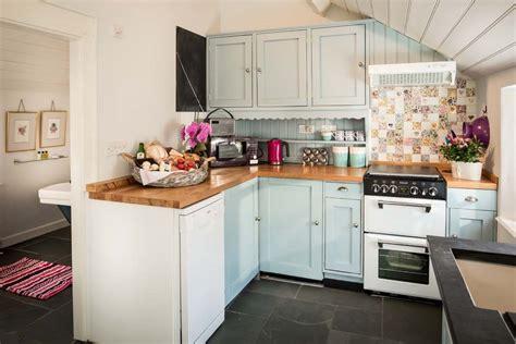 cuisine cottage deco cottage anglais ou dépaysement total au cœur du cornwall vivons maison
