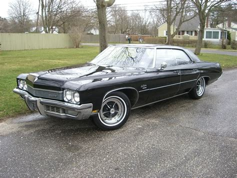 1972 Buick Regal by 1972 Buick Lesabre Classic Automobiles