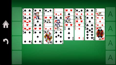 Freecell Solitaire For Pc (windows & Mac)