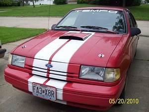 Turbotempo93 1993 Ford Tempo 14335634