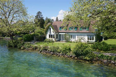 Haus Kaufen Schweiz Seeanstoss mit seeanstoss seesicht das z 252 richsee magazin