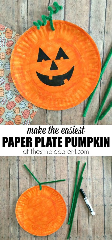 best 25 pumpkin preschool crafts ideas on 524 | c87aa40f859d4f01e2fe0e1dfc88fbb4 preschool halloween halloween activities