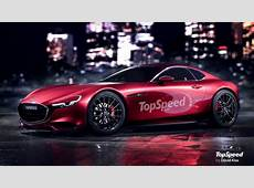 2018 Mazda RX7 Top Speed