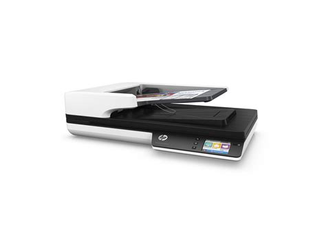hp scanjet pro  fn network scanner hp store uk