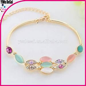 Hot Sell Popular European Charm Bracelets For Young Girls ...