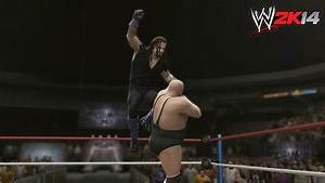 """[IMAGES] WWE 2k14 - 30 Years Of Wrestlemania """"New ..."""