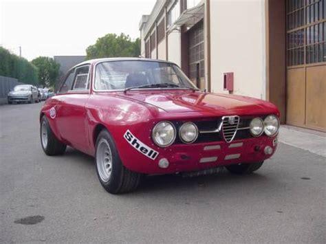 Classic Alfa Romeo For Sale for sale 1968 alfa romeo gta gtam classic cars hq