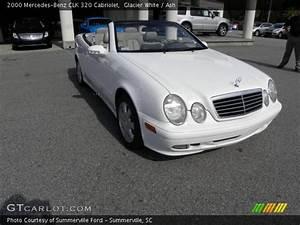Mercedes Clk 320 Cabriolet : glacier white 2000 mercedes benz clk 320 cabriolet ash interior vehicle ~ Melissatoandfro.com Idées de Décoration