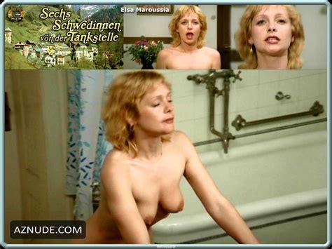 Katarina abt nackt