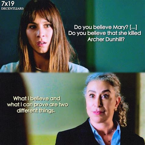 Pin by Megan DeAngelis on Pretty Little Liars Quotes ...