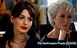 The Devil wears Prada 2006 - Movies Wallpaper (23120760 ...