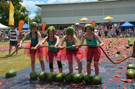 queensland food festivals add calendar