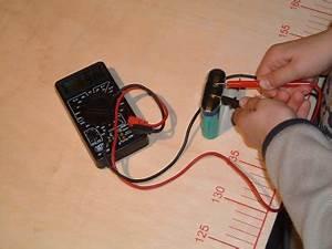 Utilisation D Un Multimètre Digital : tension lectrique espace des sciences ~ Gottalentnigeria.com Avis de Voitures