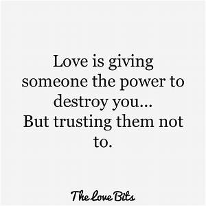 50 True Love Quotes to Get You Believing in Love Again ...