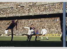El Clasico Real Madrid v Barcelona Golden Years special