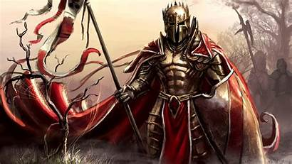 Epic Knight Fantasy Knights Wallpapers