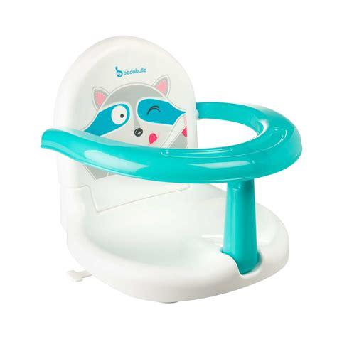 siege kiabi fauteuil de bain pliable 39 badabulle 39 bébé fille kiabi
