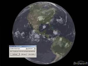 NASA World Wind Windows 7 - Pics about space