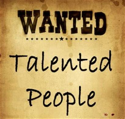 Talented Wanted Talent Barreto Andrew Attract Sending