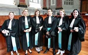 le tribunal installe six nouveaux magistrats la With magistrat du siège et du parquet