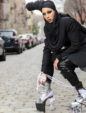 nailah lymus launches muslim modelling agency   york