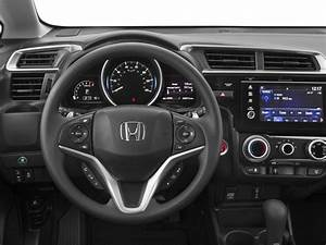 New 2018 Honda Fit Ex Cvt Msrp Prices