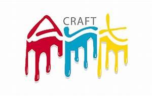 Art Craft Logo Design Artist Logo Portfolio Logo