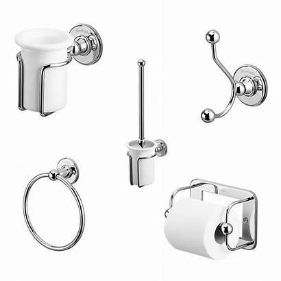 Accessories Burlington Bathroom Accessory Classic Bath Piece